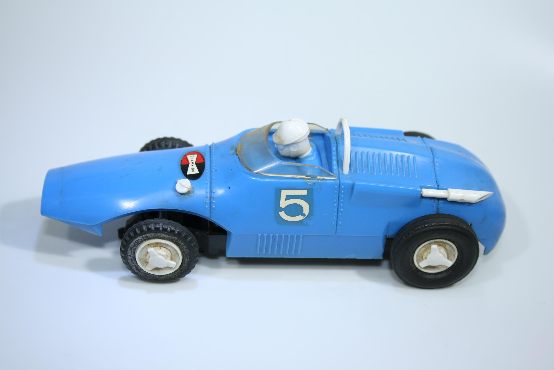 1325 Thompson Buick 1962 D Gurney Gilbert 19067 1963 Set Car