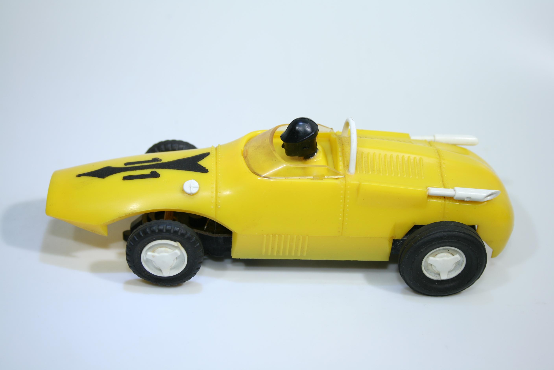 1326 Thompson Buick 1962 D Gurney Gilbert 19067 1963 Set Car