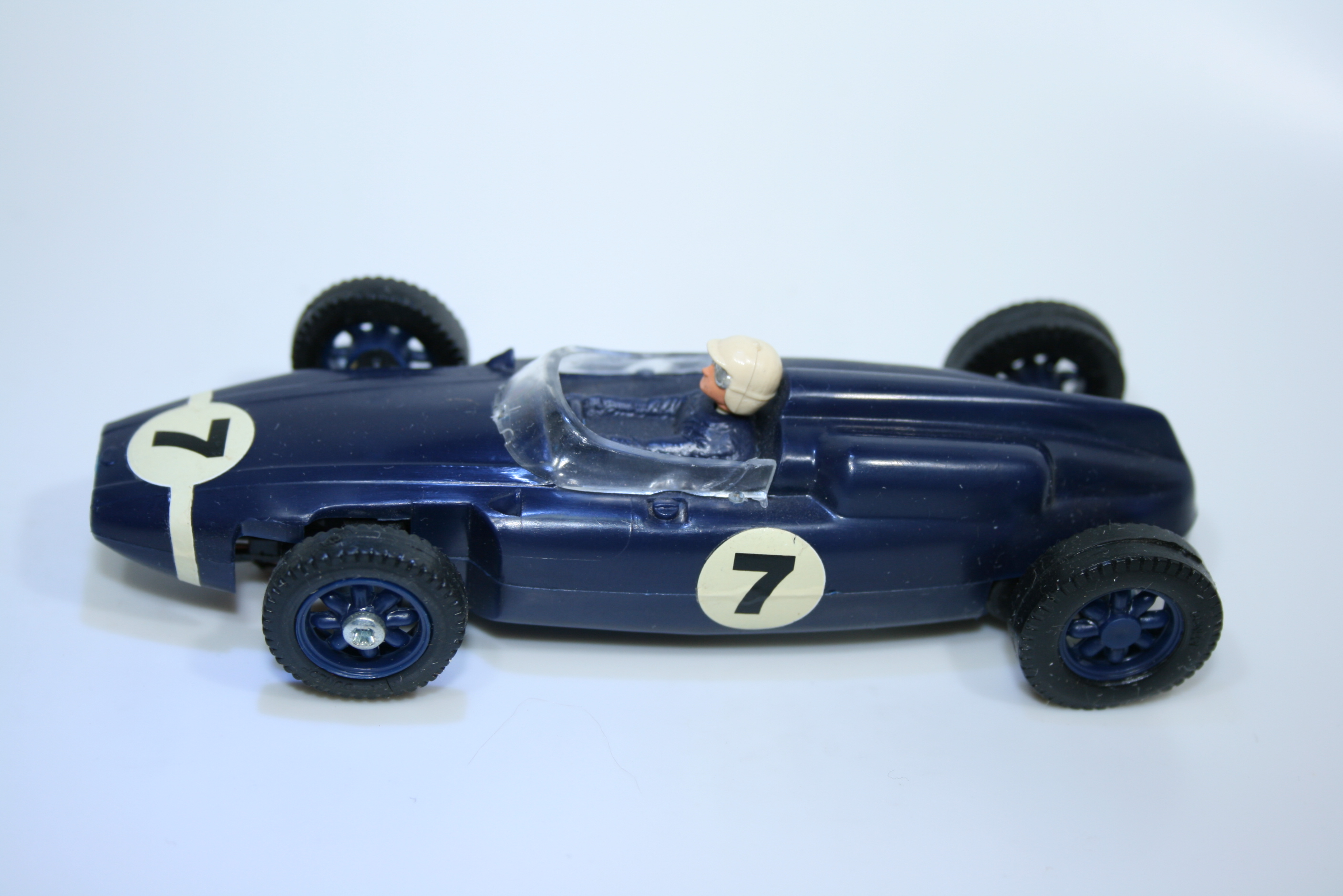 1144 Rob Walker  Cooper T53 1961 R Salvadori MRRC 5150 1967 Boxed