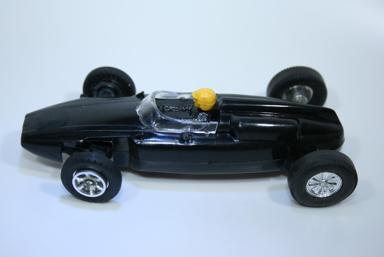 1153 Cooper T53 1962 B Mclaren MRRC 5150 1967