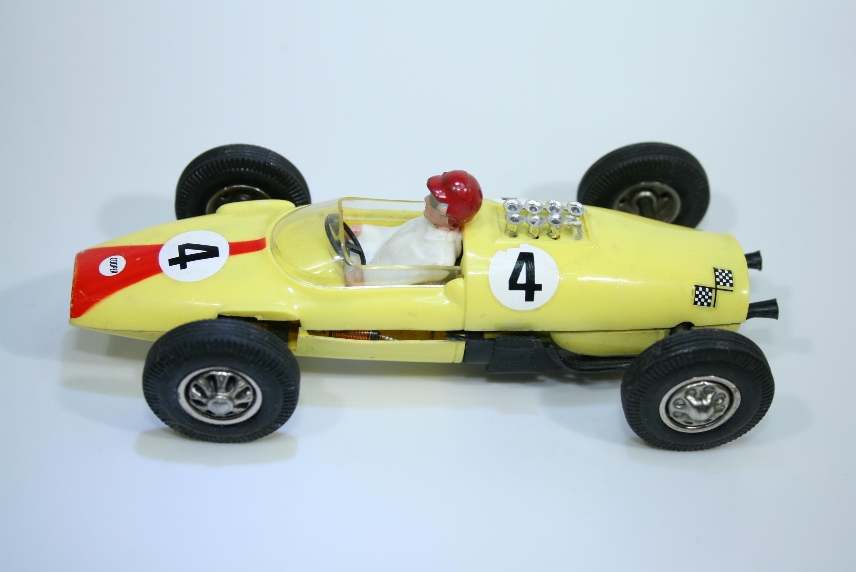 1173 Cooper T66 1963-64 B Mclaren  Carrera 40403