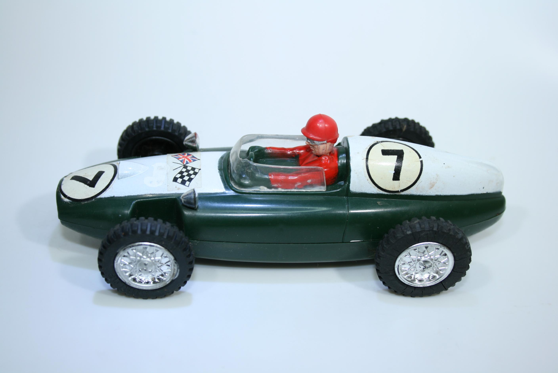 1443  Cooper T45 1958-60 M Trintignant  Kader