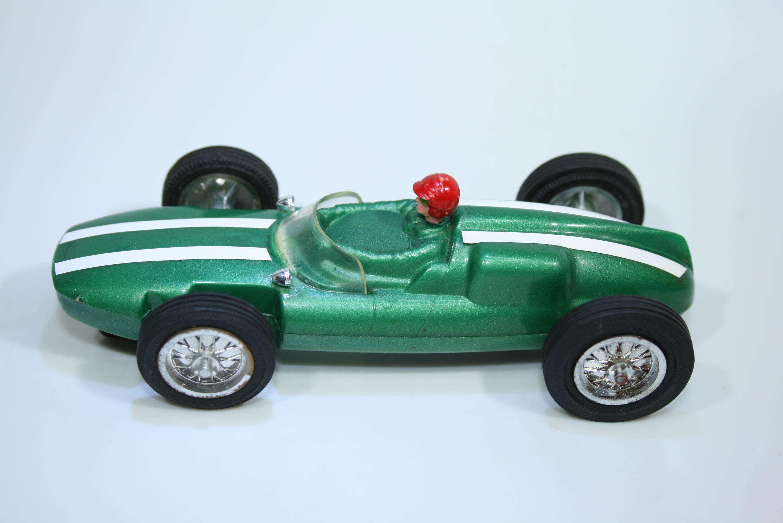 1587 Cooper T45 Climax 1958 R Salvadori Strombecker 49N9646 1963