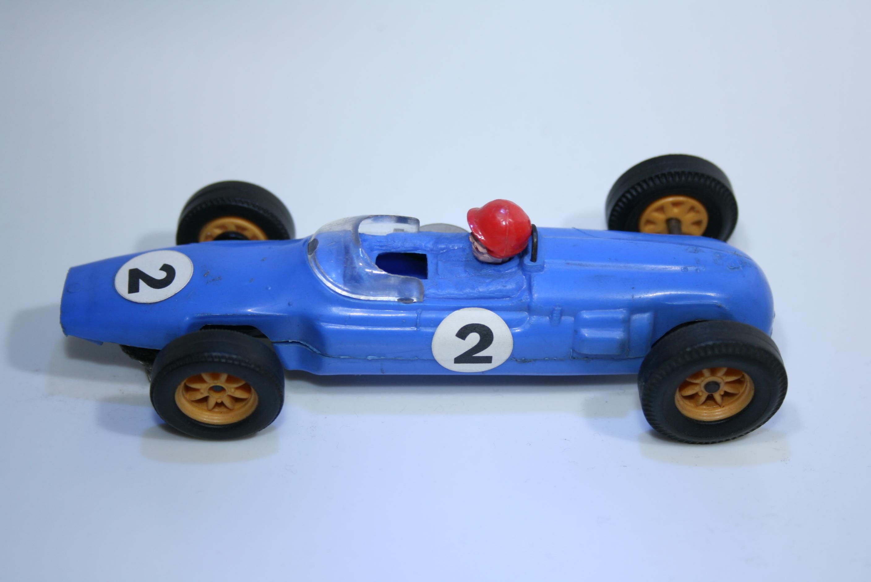 266 Cooper Austin Formula Junior 1962 Scalextric C66 1963-65