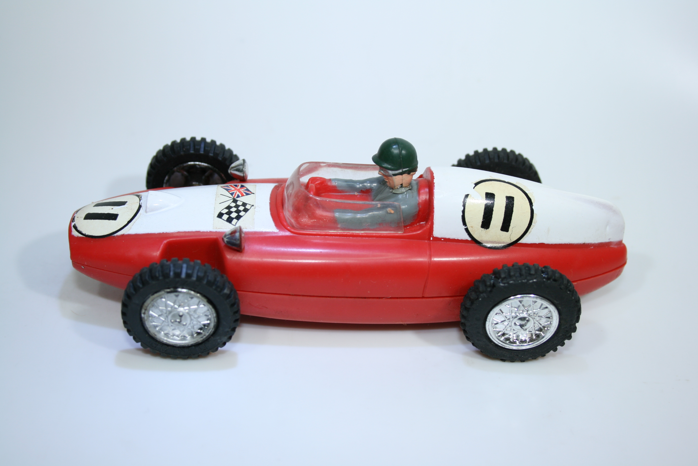 449  Cooper T45 1958-60 M Trintignant  Kader