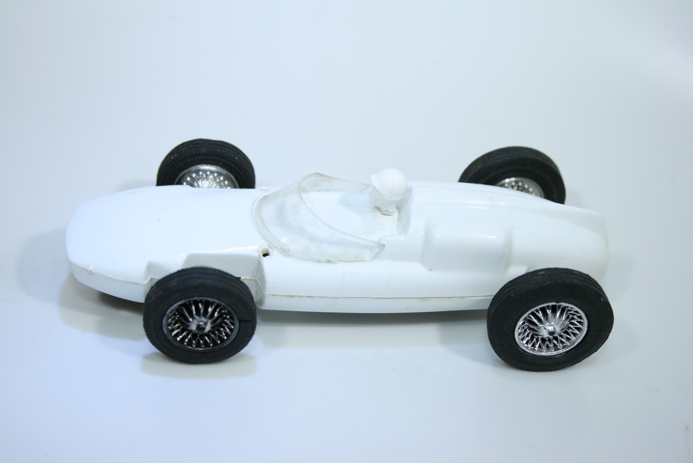 1364 Cooper T45 Climax 1958 R Salvadori Strombecker 49N9646 1963