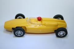 1066 Cooper T53 1961 R Salvadori MRRC 5150 1967