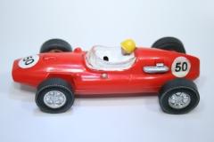 1099 Cooper T45 Climax 1958-60 M Trintignant  Scalextric C38 1969
