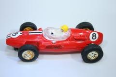 1207 Cooper T45 Climax 1958-60 R Salvadori Scalextric C88 1961-65