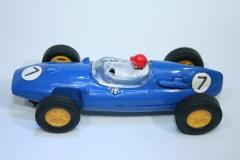 1210 Cooper T45 Climax 1958-60 R Salvadori Scalextric C88 1966 Hamleys Edition