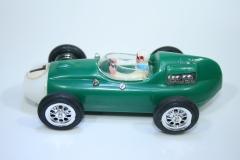 1242 Cooper T45 Climax 1958 R Salvadori Lili Ledy