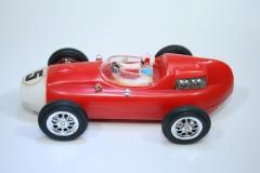 1243 Cooper T45 Climax 1958 R Salvadori Lili Ledy