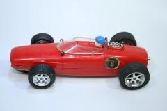 1271 Cooper T66 Climax 1963 B Mclaren Policar Set Car P63