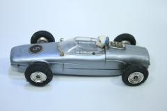 1272  Cooper T66 Climax 1963 B Mclaren Policar Set Car P63