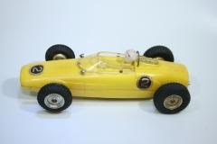 1312 Cooper T66 Climax 1963 B Mclaren Policar Set Car P63