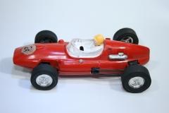 1330 Cooper T45 Climax 1958-60 R Salvadori Scalextric C38 1961-65 MEX Boxed