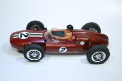 1672 Cooper T45 Climax 1958 R Salvadori Strombecker 49N9646 1963 Boxed