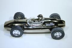 1681 Cooper T43 Climax 1958 R Salvadori Reprotec 5010 2002 Boxed