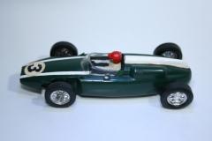 235 Cooper T53 1961 R Salvadori MRRC 5150 1967