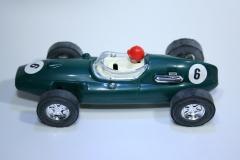 339 Cooper T43 Climax 1958 R Salvadori Reprotec 5010 2002 Boxed