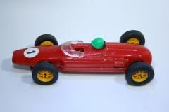 630 Cooper Austin Formula Junior 1962 Scalextric C66 1963-65