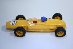 631 Cooper Austin Formula Junior 1962 Scalextric C66 1963-65