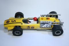 799 Cooper T86B 1968-69 Fleischmann 3205