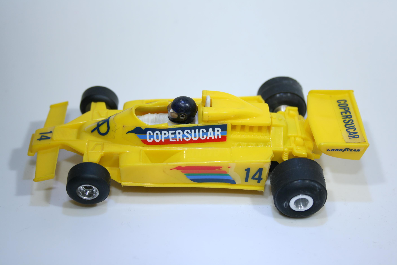 597 Copersucar F5A 1978 E Fittipaldi Polistil A118 1978-79