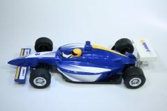 1706 Dallara Scalextric C2601W Pit Team Set C8303 2004 Boxed