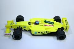 476 Dallara SN01  F Montagny 2003 Technitoys 6129 2004 Boxed