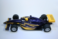 68 Dallara Scalextric C2606 Collectors Club 2004 Boxed