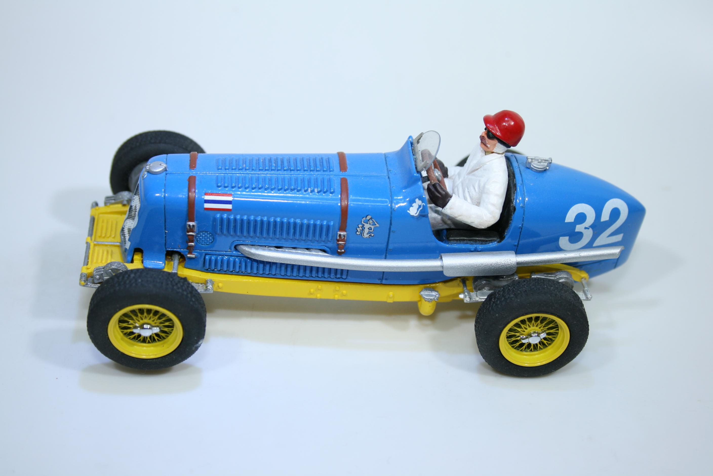 1607 ERA R2B Romulus 1935 GTM GP101 2018 Boxed