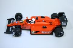 1436 Eurobrun ER189 1989 G Foitek NSR O126IL 2020 Boxed