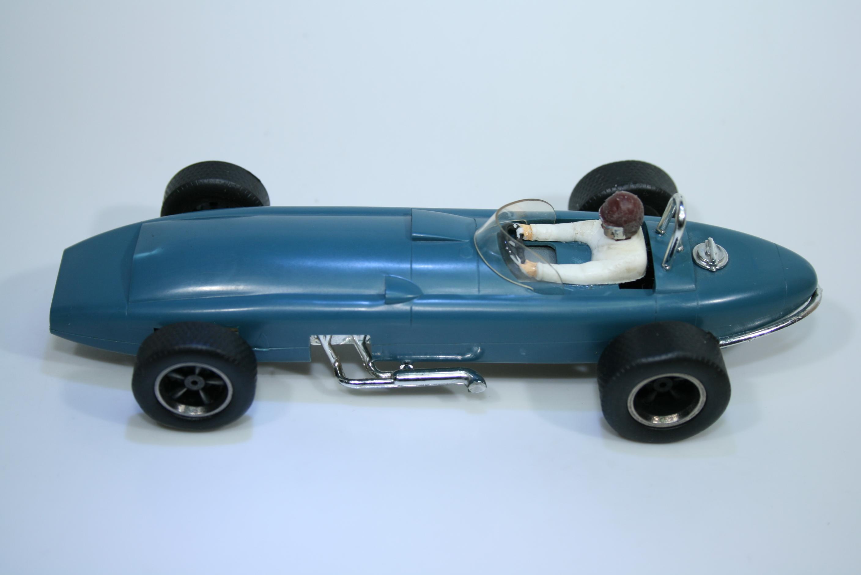 1226  Ferguson Novi Indi 1964 B Unser MRRC 5300