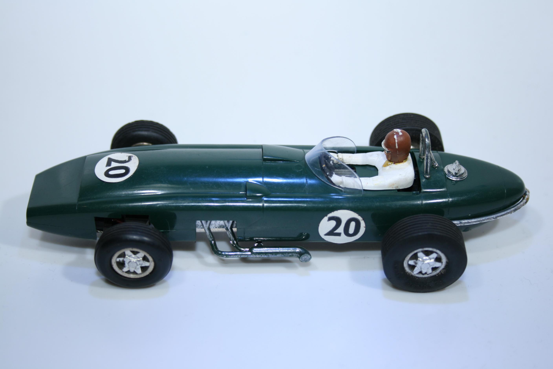 462 Ferguson Indi Novi P104 1964 B Unser MRRC 5300