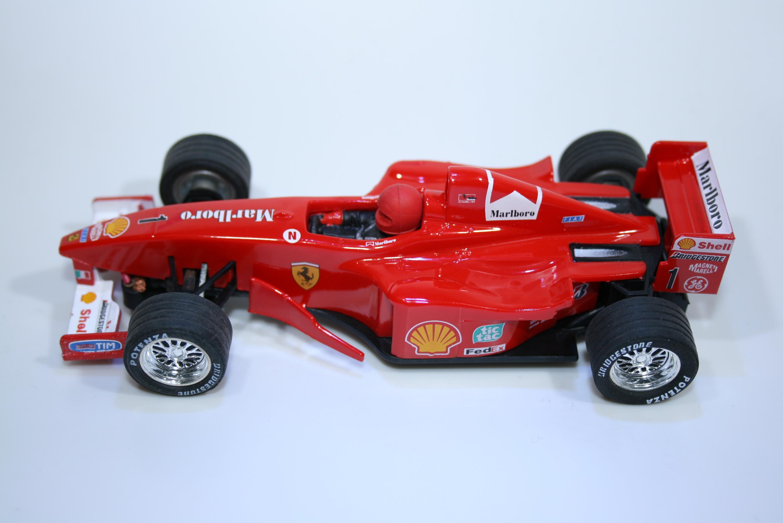 1 Ferrari F300 2000 M Schumacher Proslot PS1046 2000 Boxed