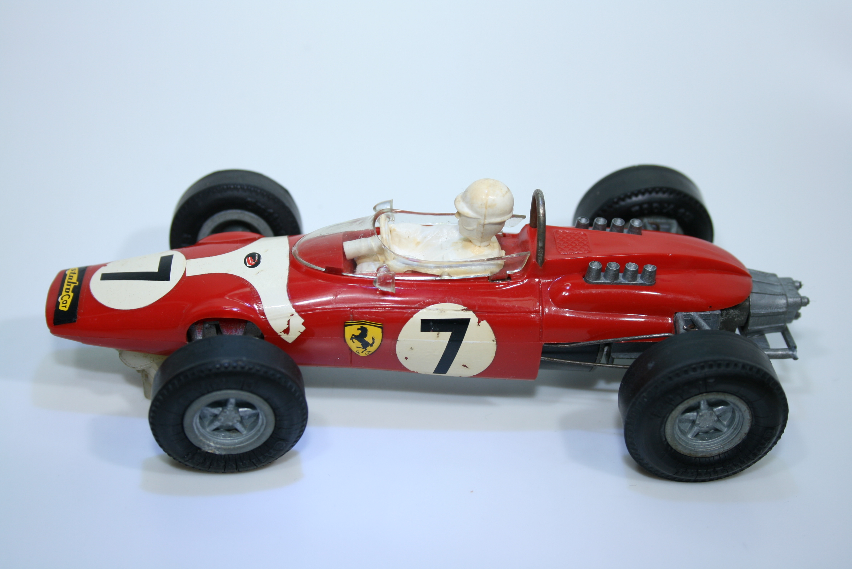 1007 Ferrari 158 1964-65 J Surtees Stabo 40040