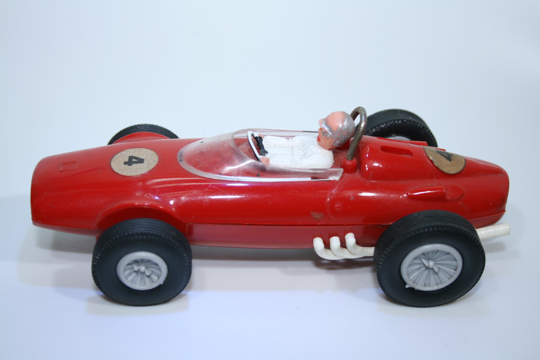 1019 Ferrari 156 1961 P Hill Stabo 40013 1965