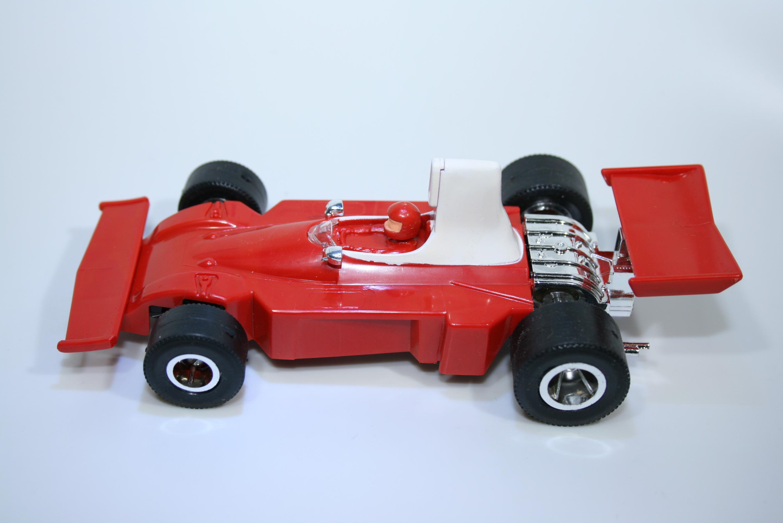1053 Ferrari 312T 1975 N Lauda MRRC 6000 1977 Boxed