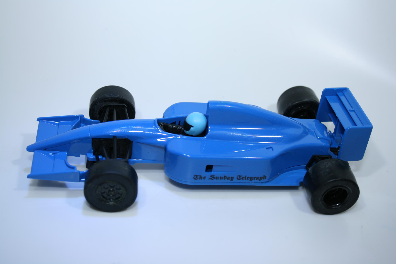 1146 Ferrari F310 1996 M Schumacher Scalextric C2011 2000 Special Edition Boxed