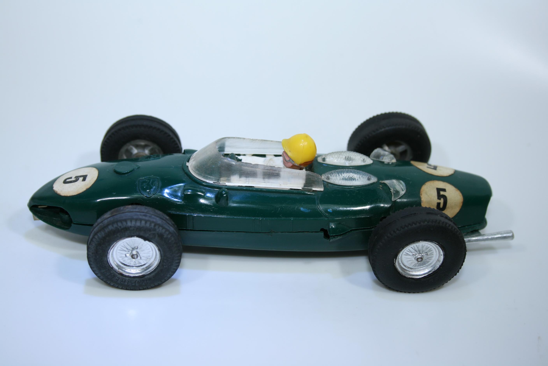 1151 Ferrari Dino 156 1962 P Hill Scalextric C62 1964-65 SPA