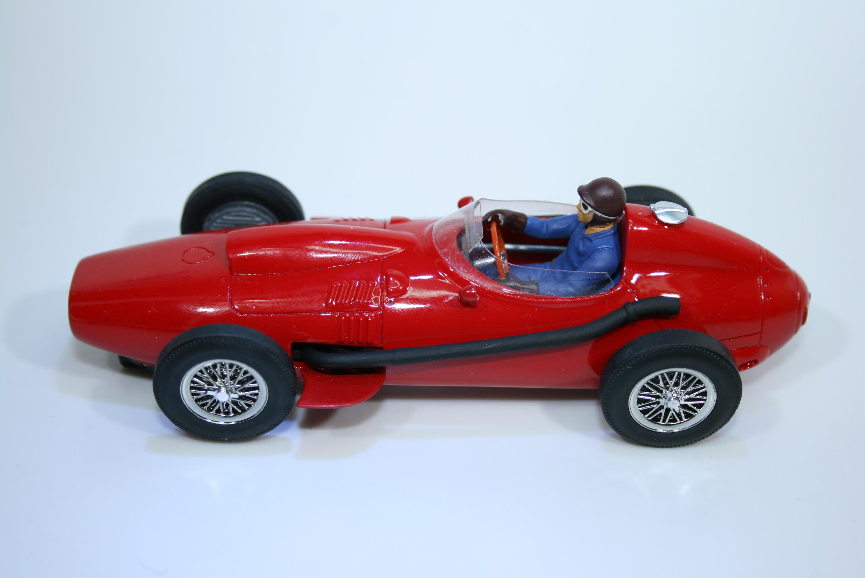 1163 Ferrari 246 1958 P Collins Anyslot 2009 Boxed