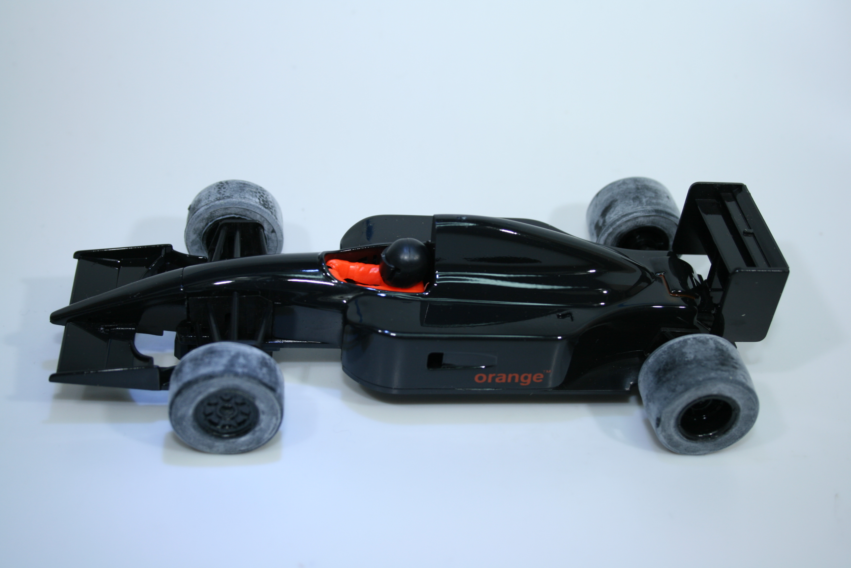 1179 Ferrari F310 1996 M Schumacher Scalextric C2011 2000 Special Edition Boxed