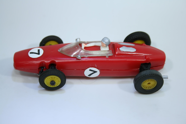 1238  Ferrari 156 1960 W Von Tripps SRM 1053 1963