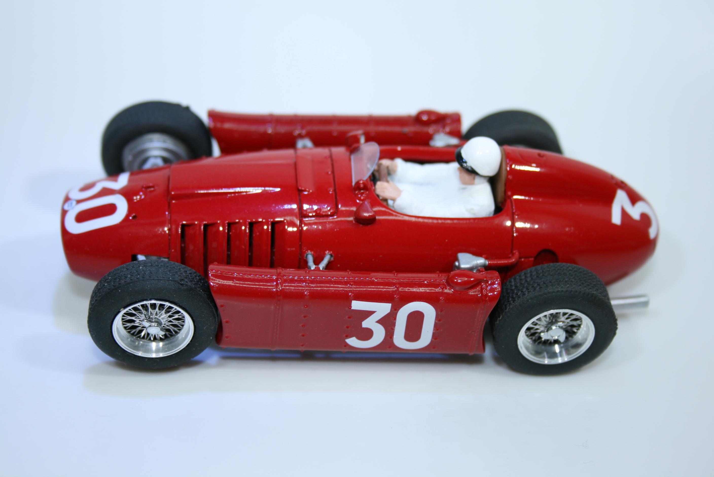 1254 Ferrari D-50 1955 A Acsari Probuild GTM 2018