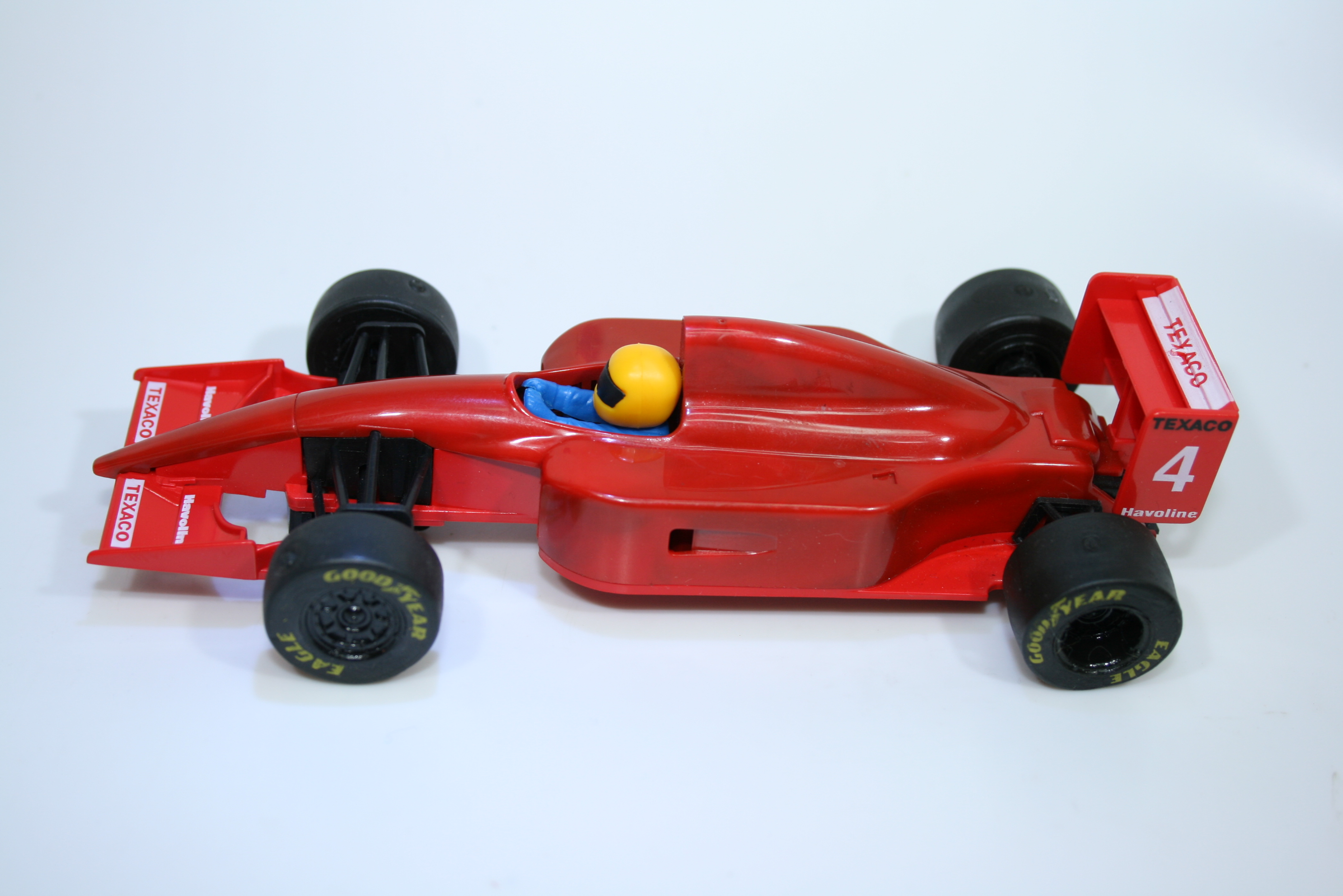 1402 Ferrari F310B 1996 M Schumacher Scalextric C2011 1997 Pre Production