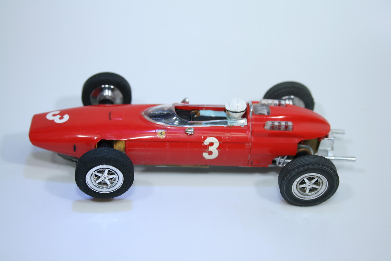 1420 Ferrari 158 1964 J Surtees Atlas 1577