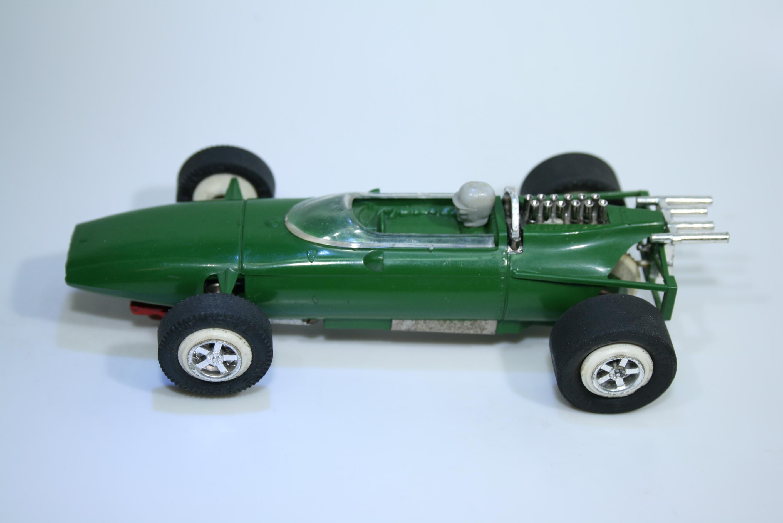 1449 Ferrari 158 1964-65 J Surtees Faller 6777 1968