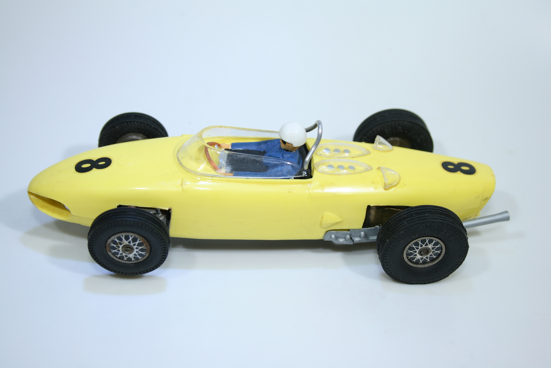 1456 Ferrari 156 1961 O Gendenien Super Shells