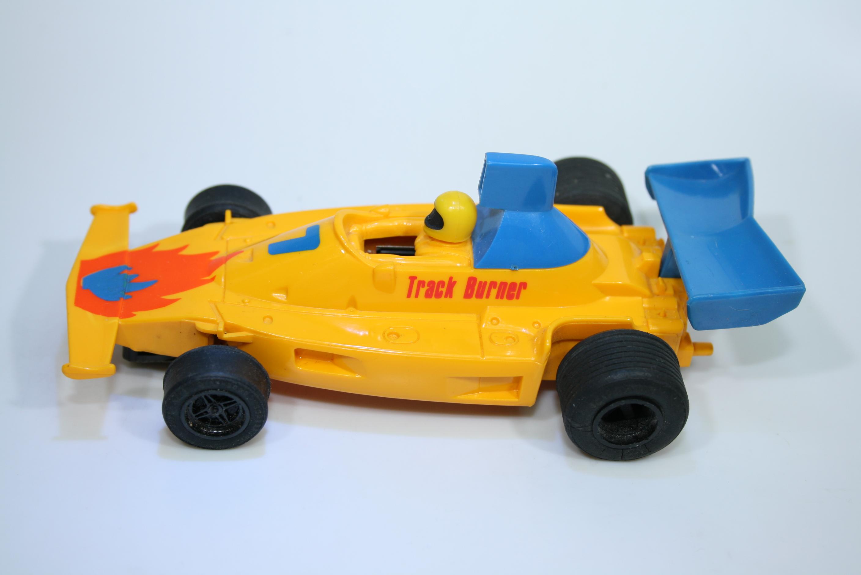 1471 Ferrari 312T 1976 N Lauda Scalextric C357 Track Burner